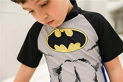 Batman Swimming costume for boys