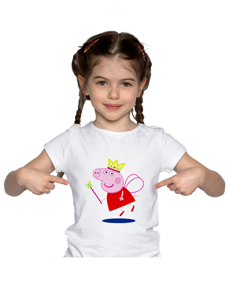 Peppa Pig T shirt for kids