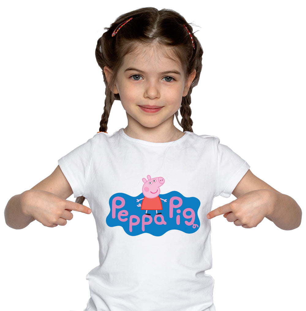 Peppa Pig T-shirt for Kids