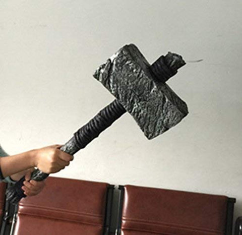 Thor Hammer for Role play- Suitable for adults