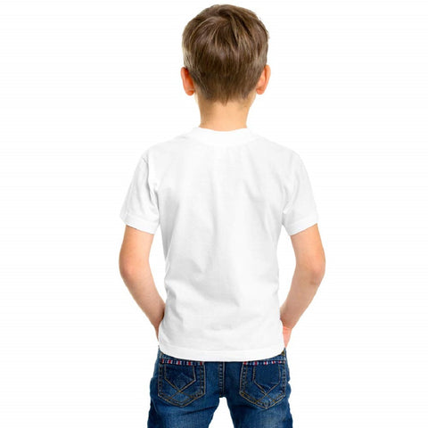 Thor T-Shirts for Boys