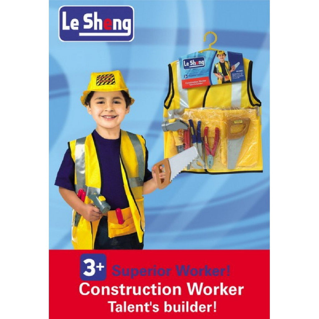 Construction Worker/Engineer (3-8 Years)
