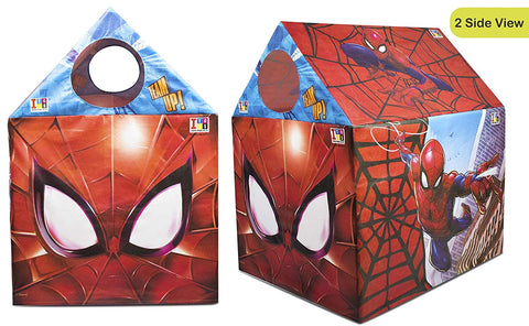 Spiderman PlayHouse Pipe Tent