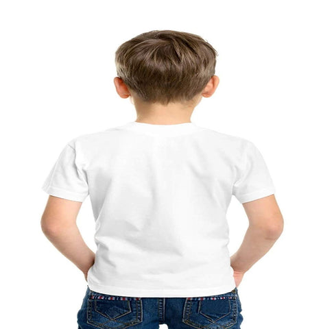Holi t-Shirts for Boys