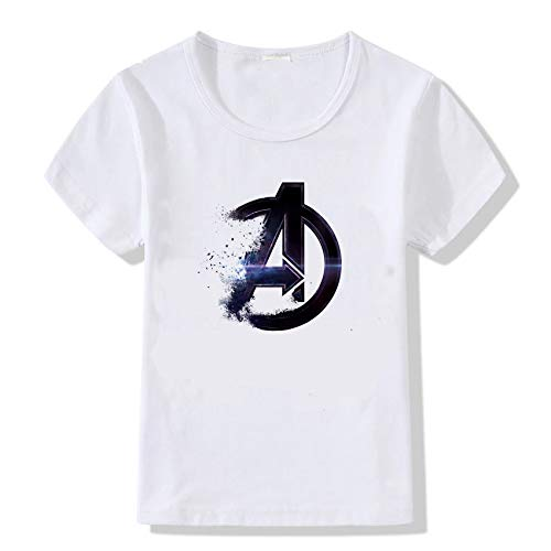 Avengers T-Shirts for Kids