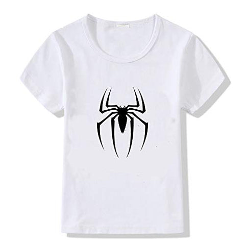 Spiderman T-Shirts for Kids
