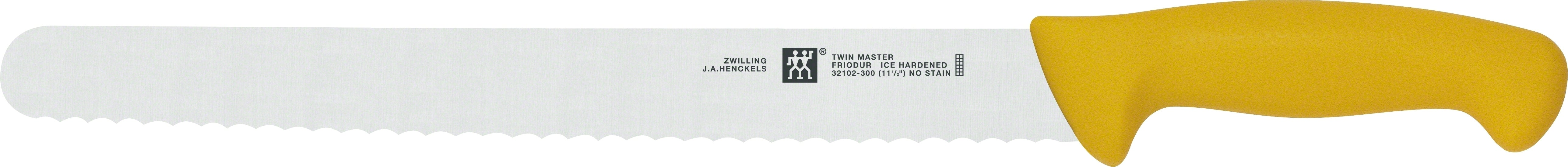 "Zwilling J A Henckels TWIN® Master 11.5"" Carving Knife 32102-300"