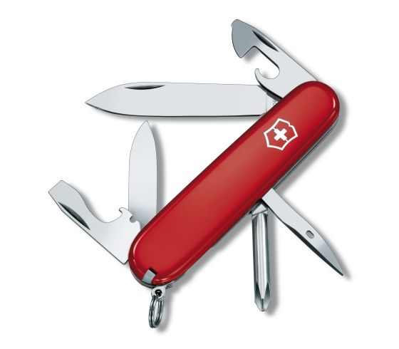 Victorinox Tinker (Red) Swiss Army Knife 1.4603-033-X1