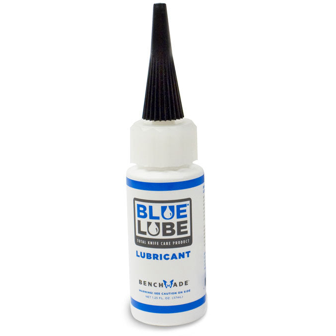 Benchmade BlueLube Lubricant (1.25 oz bottle w/nozzle) 983900F