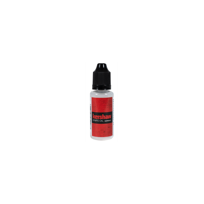 Kershaw Knife Oil (24ml Bottle)