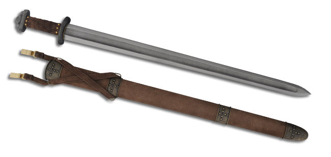 Godfred Viking Sword by Paul Chen / Hanwei SH1010