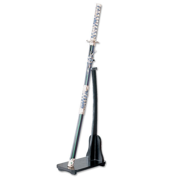 "Single Shogun 24"" Sword Stand WS-1"