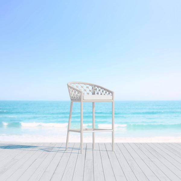 Amelia | Bar Stool - Azzurro Living