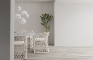 Amelia | Dining Chair - Azzurro Living