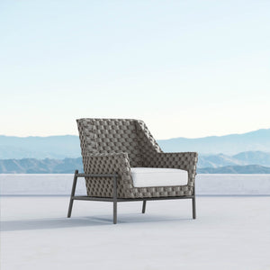 Avalon | Club Chair - Azzurro Living