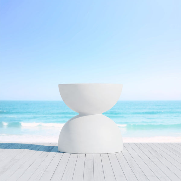 Cabo | Side Table - Azzurro Living