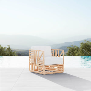 Calamus | Club Chair - Azzurro Living