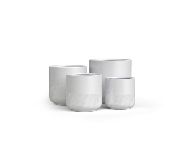 "Catalina | 24"" Planter - Azzurro Living"