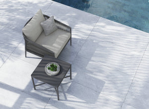 Catalina | Club Chair -Ash - Azzurro Living
