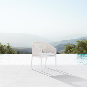 Catalina | Dining Chair - Sand - Azzurro Living