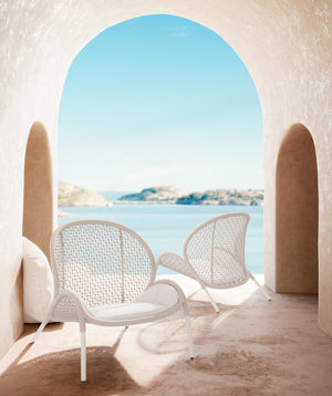 Dune | Club Chair - Azzurro Living
