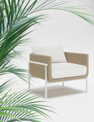 Hampton | Club Chair - Azzurro Living