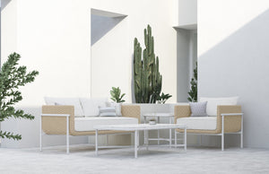 Hampton | Coffee Table - Azzurro Living
