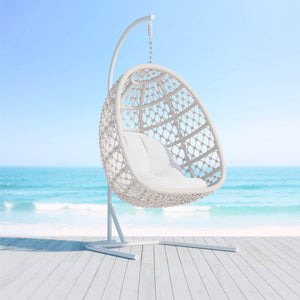 Hanging Chair Stand - Azzurro Living