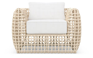 Kiawah | Club Chair - Azzurro Living