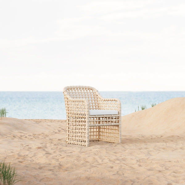 Kiawah | Dining Chair - Azzurro Living