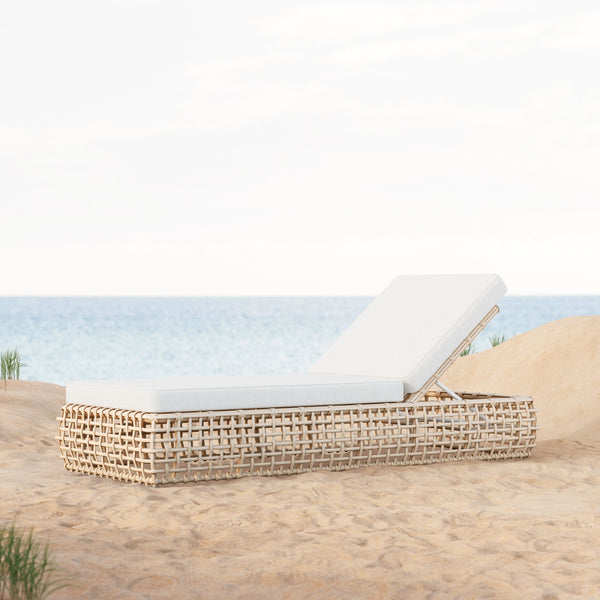 Kiawah | Lounge Chair - Azzurro Living