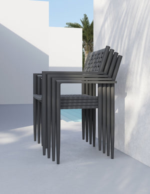 Naples | Dining Chair - Azzurro Living
