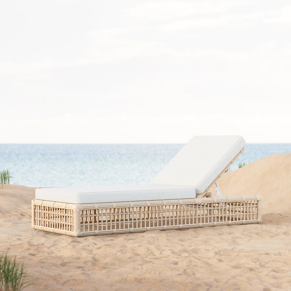 Paloma | Lounge Chair - Azzurro Living