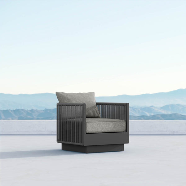 Porto | Club Chair - Azzurro Living