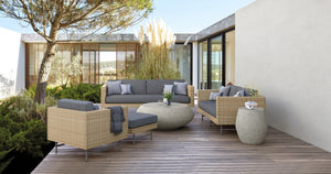 Sonoma | Club Chair - Azzurro Living