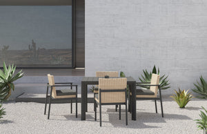 Terra | Dining Chair - Azzurro Living