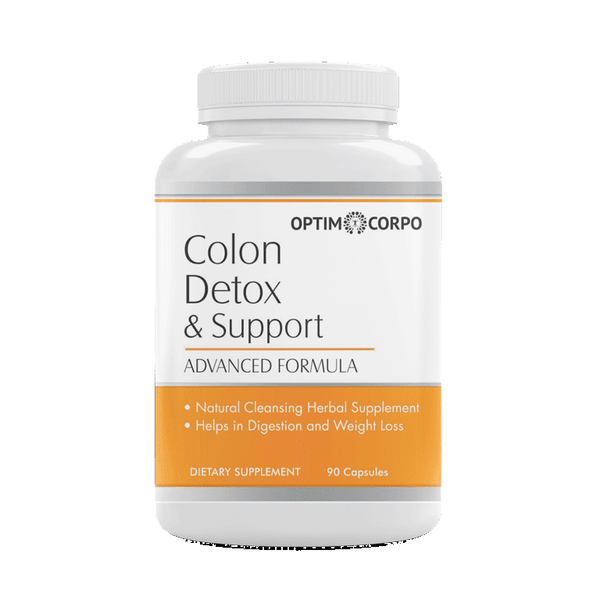 Colon Detox & Support