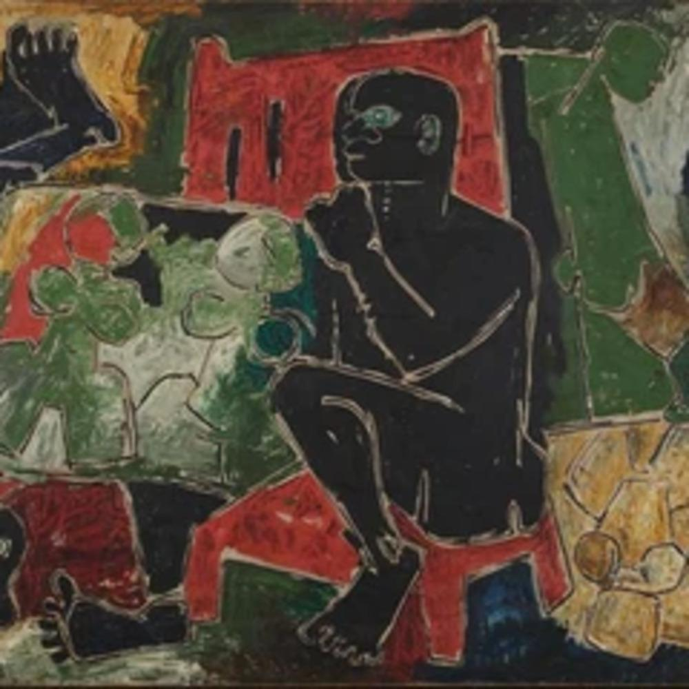 5 Indian Artworks That Show Art Has No Rules #WeAreArt