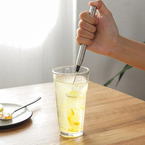 Stainless Steel Strong Stirrer
