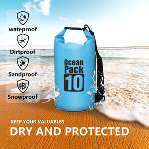 (SALE!!!) Water Proof Dry Bag