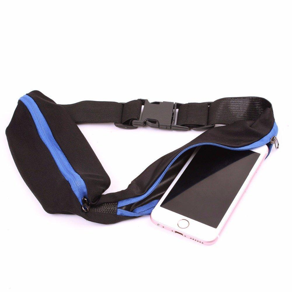 50% OFF - DUAL POCKET RUNNING BELT