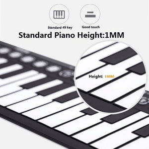 Ihrtrade,Musical Instrument,HRPP53621,Portable keyboard piano,Portable piano for sale