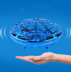 Infrared induction mini drone for children and adults