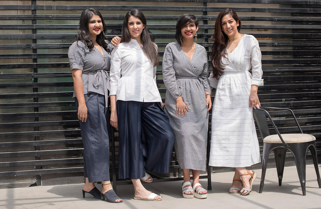 CHEF POWER: TALKING FOOD WITH RADHIKA, ANAHITA, MEGHA AND MITHALI
