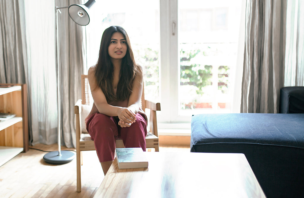 THE VOICE OF A GENERATION: AN AFTERNOON WITH GURMEHAR KAUR