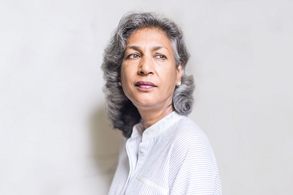 THE INTERVIEW: IN CONVERSATION WITH RATI SINGH