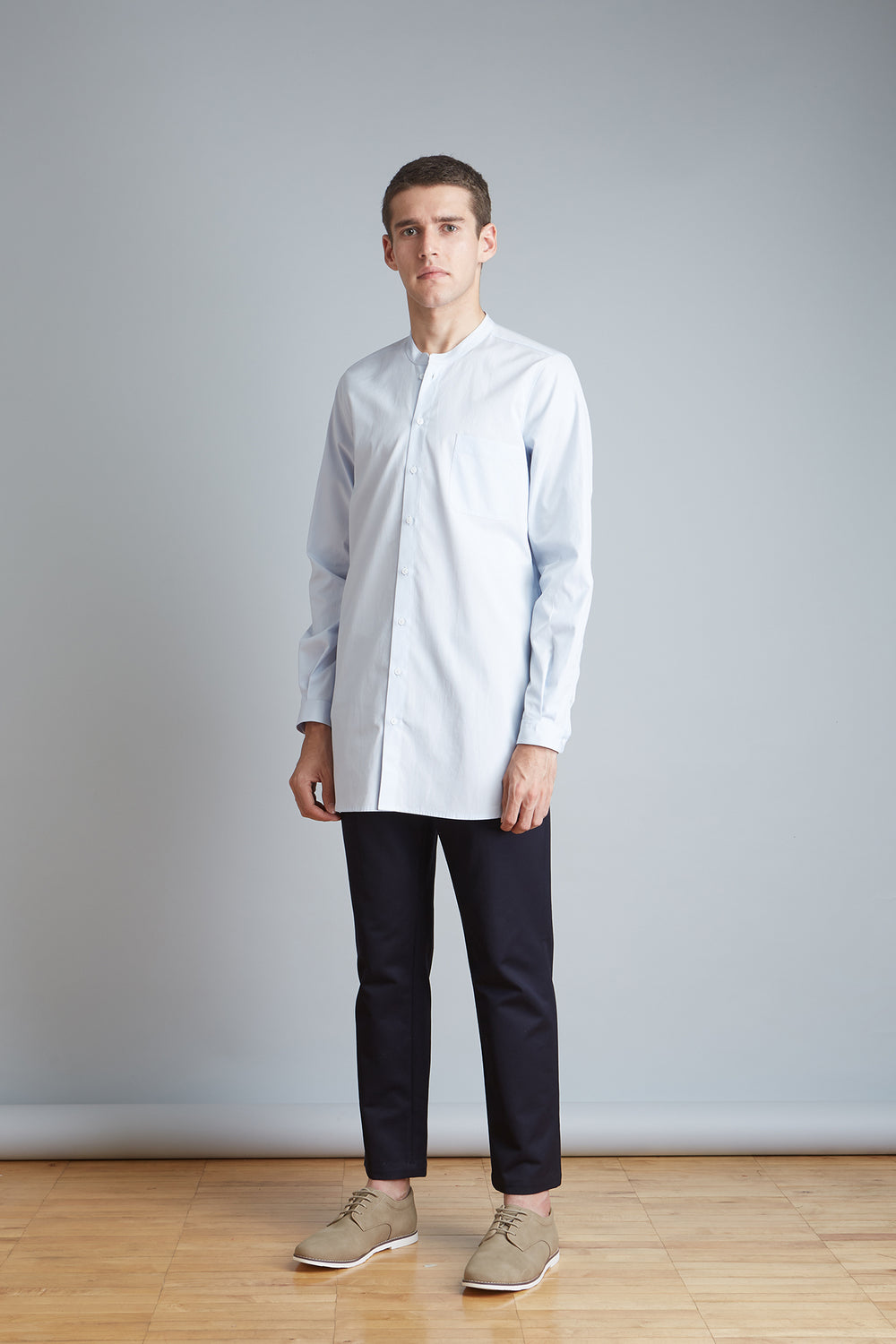 Cotton Kurta Shirt