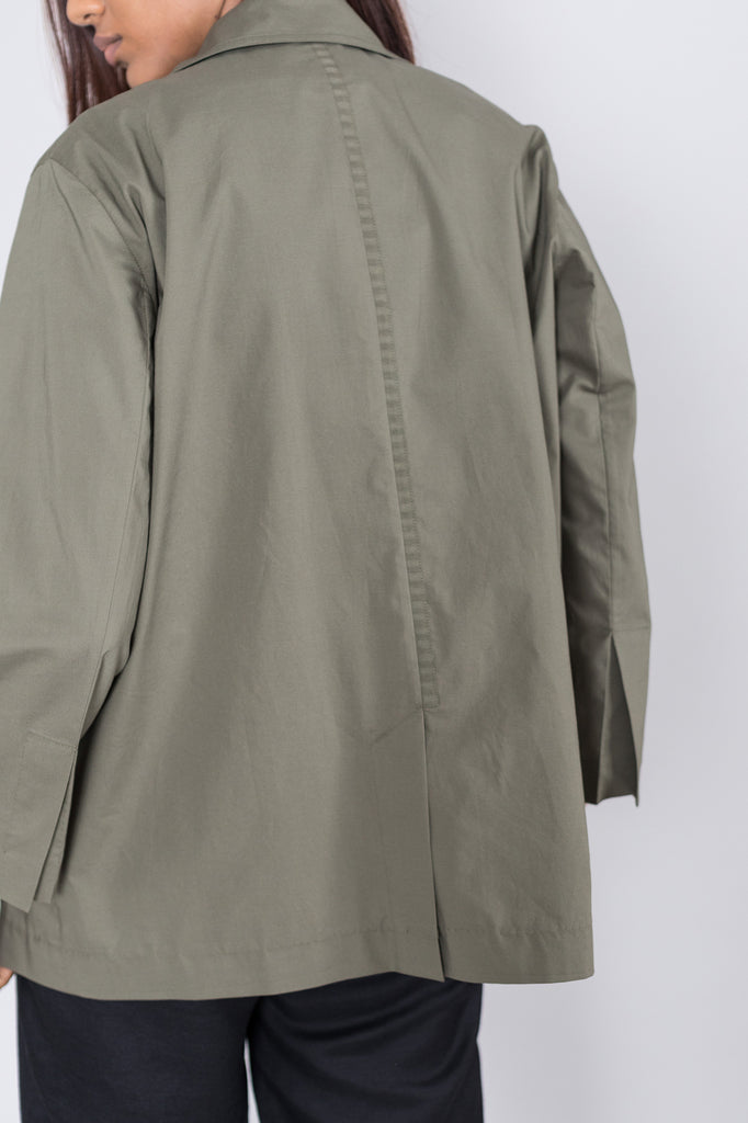 Lightweight Cotton Jacket