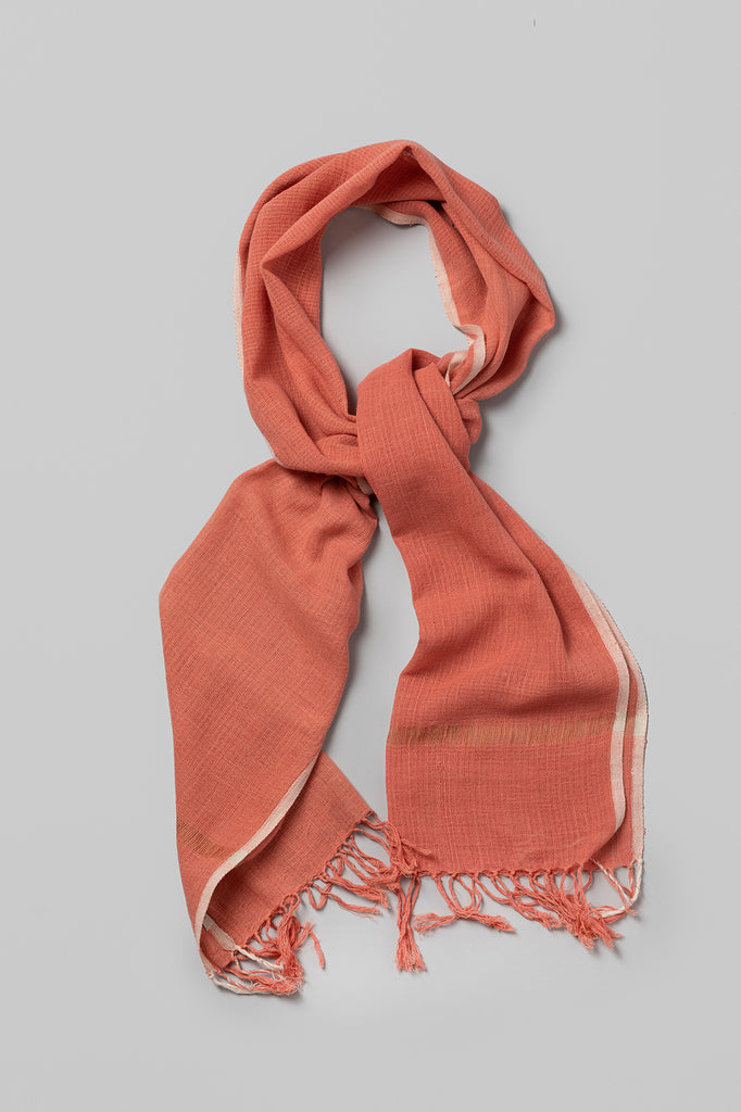 Handwoven Everyday Scarf