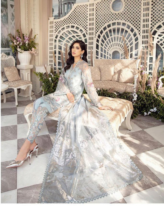 Republic Womenswear presents Fierte - Luxury Formal Wear For Indian Pakistani Wedding 2020/21